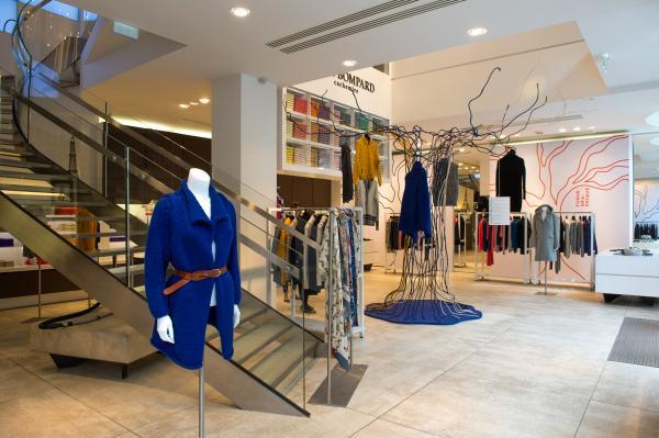 Changement Lieu Fashion Week Milan