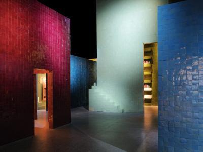 Hermès Maison Milan Design week